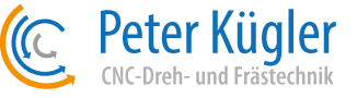Peter Kügler CNC Dreh- und Frästechnik